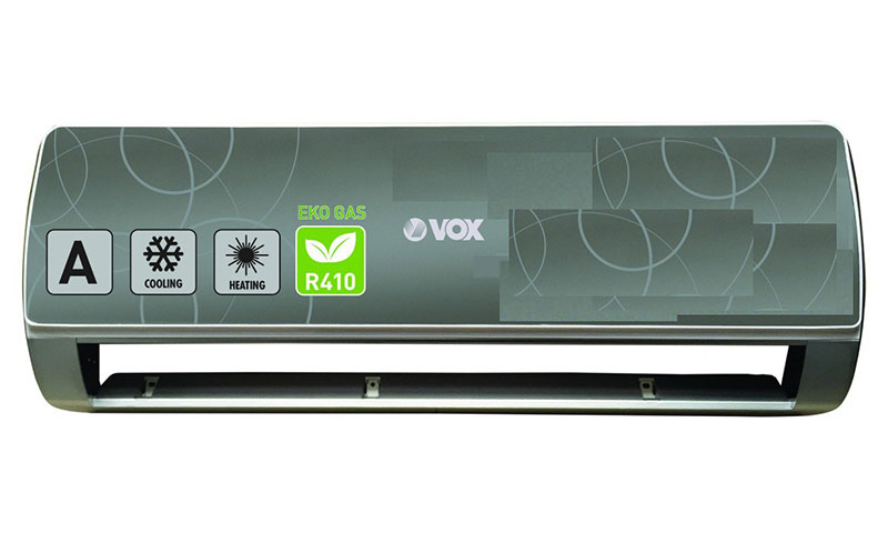 VOX klima VSA6-12PE cena 310 eura